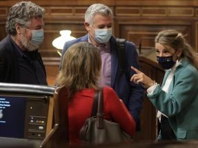 La ley del CO2 que recorta los beneficios caídos del cielo supera su primer examen en el Congreso