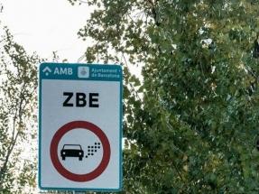 Propuesta de mínimos para las Zonas de Bajas Emisiones