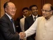El Banco Mundial e India firman un acuerdo para estimular la energía solar en los países en desarrollo