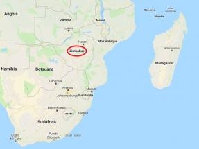 Ennera alimenta con energía solar los frigoríficos de los hospitales de Zimbabue