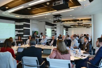 La Plataforma enerTIC crea nuevos Comités de Expertos