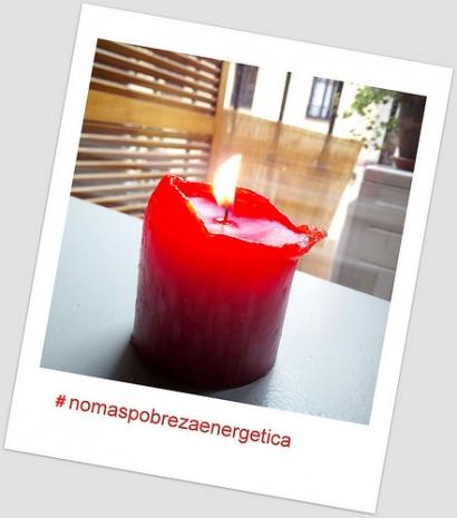 Que solo tengamos que poner velas para adornar nuestras vidas