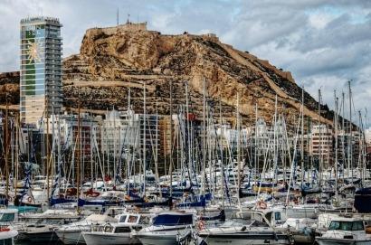 Alicante incrementa en un 170% la partida presupuestaria destinada a actuaciones de ahorro de energía