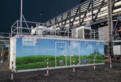 Nace Fluence, nueva compañía global de tecnología de almacenamiento de energía