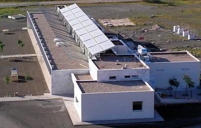 """El Ciemat forma a doctorandos """"en métodos para la evaluación energética en edificios"""""""