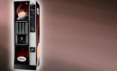 De las máquinas expendedoras y los diodos emisores de luz