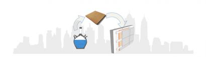 """HidroCer, la cerámica """"botijo"""" que refrigera la envolvente del edificio"""