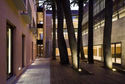 Granada informa sobre los Edificios de Consumo Casi Nulo de energía