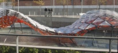 Arquitectos españoles desarrollan un revolucionario sistema de construcción que se adapta al clima