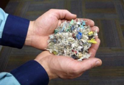 Cemex apuesta por el uso de combustibles a base de residuos para reducir el CO2