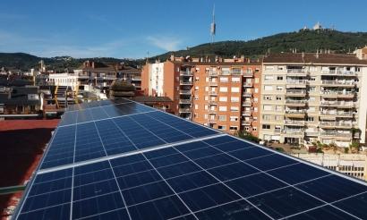 Ecooo se asocia a GBCe para ayudar en la transición energética en la edificación
