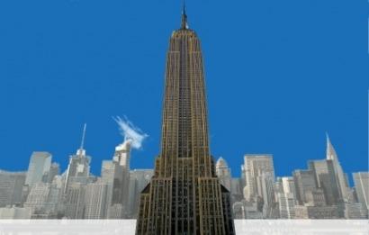 Eficiencia energética: Uno, dos, muchos Empire State Building