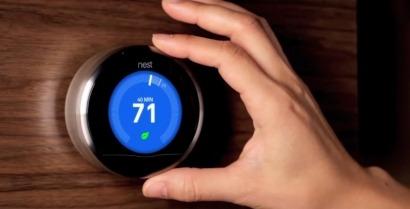 Google entra de lleno en la eficiencia energética hogareña