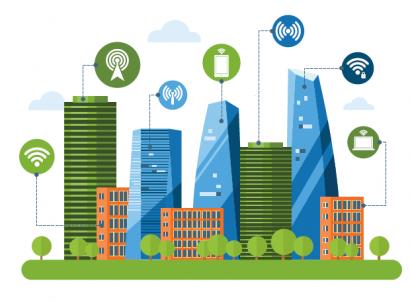 El DOE invierte 61 millones de dólares en edificios inteligentes