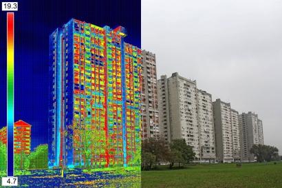 Con esta calculadora puedes ver el ahorro que supone tener una vivienda más eficiente