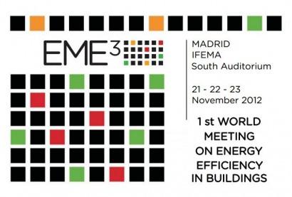 Madrid ultima el I Encuentro Mundial de Eficiencia Energética en Edificios