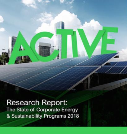 La mayoría de las empresas no están preparadas para el nuevo panorama energético