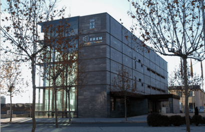 El EREN inscribe en el registro oficial dos instalaciones de autoconsumo