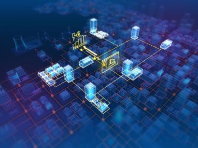 Siemens amplia el potencial de las renovables con centrales eléctricas virtuales