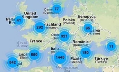 Ya son 17 los municipios vascos que trabajan en el pacto europeo para el ahorro de energía