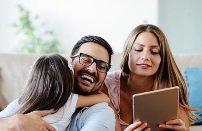 Cinco consejos para ahorrar energía en pareja