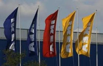 Ikea instalará fotovoltaica en sus tiendas españolas