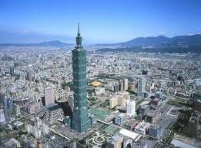 Taipei 101, el edificio sostenible más alto del mundo