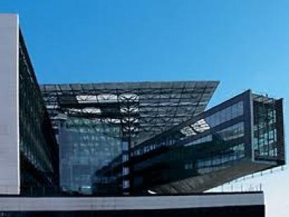 La sede de Endesa obtiene la triple certificación