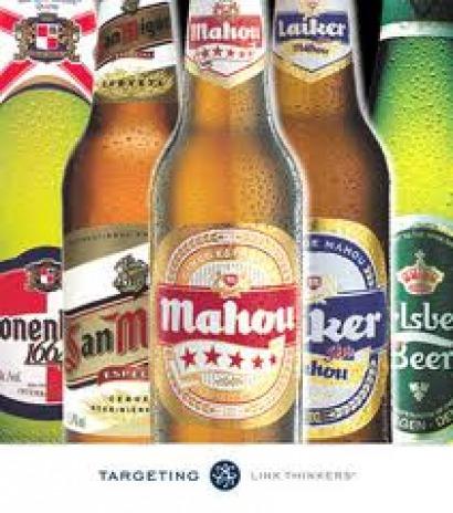 Mahou-San Miguel, cervezas verdes