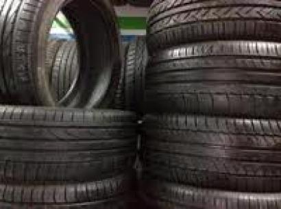 Ya hay fecha para las ayudas a los neumáticos eficientes