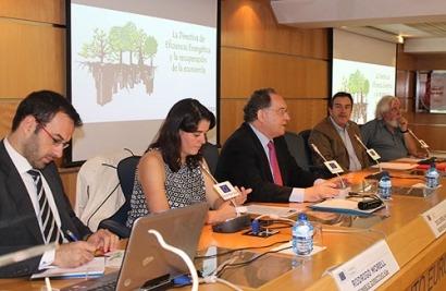 La Directiva de eficiencia energética contiene hasta 20 nichos de negocio