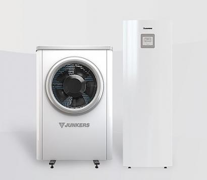 Bosch Termotecnia amplía sus inversiones en I+D en bombas de calor e hidrógeno