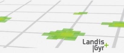 Landis+Gyr entregará 50.000 contadores inteligentes a RWE para su instalación en Varsovia