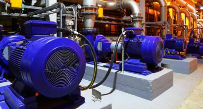 Bolsa de 2 M€ para ayudar a las empresas valencianas a mejorar su eficiencia energética
