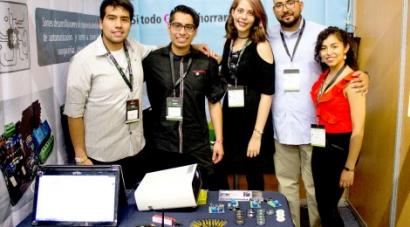 MÉXICO: Crean un dispositivo que desconecta elementos innecesarios de la red eléctrica hogareña