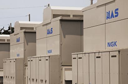 Abu Dhabi integra la planta de baterías virtuales más grande del mundo