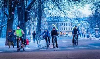 Oslo, Capital Verde Europea 2019 y ejemplo de eficiencia energética