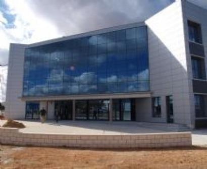 El nuevo edificio de los empresarios de Albacete ultima su calificación energética