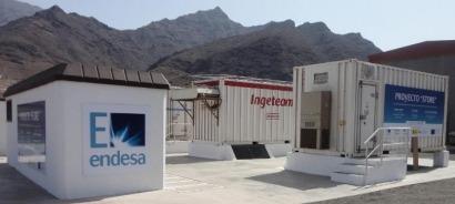 Ya están aquí las tres primeras plantas de almacenamiento de electricidad de España