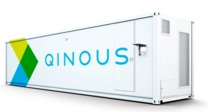 Qinous entrega un sistema de almacenamiento de 800 kilovatios a una comunidad aborigen australiana