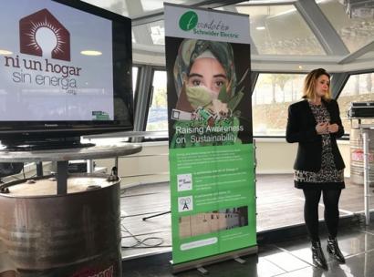 Tres españoles entre los ganadores del proyecto de Ashoka, Schneider Electric y Endesa para frenar la pobreza energética