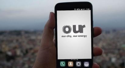 'Our City Our Energy', una app al servicio de ayuntamientos y ciudadanos