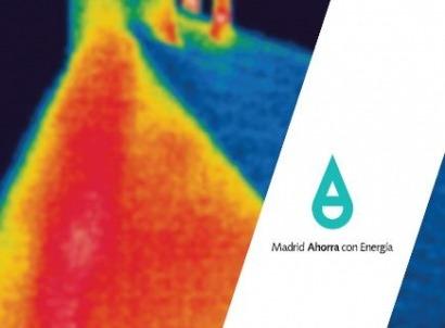 La termografía infrarroja, en curso