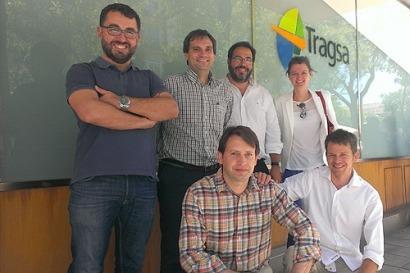 Tragsa y Cener inician un proyecto de rehabilitación sostenible de edificios públicos