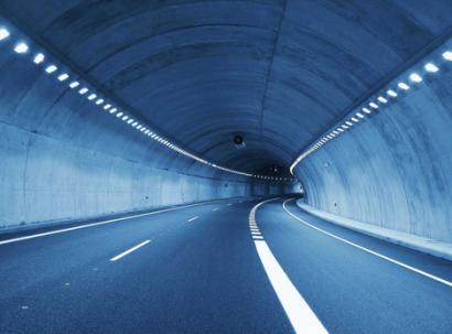 Desarrollan un nuevo método para calcular las necesidades de iluminación de los túneles de carretera