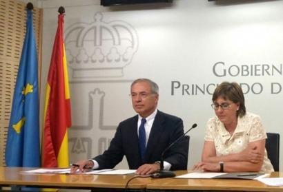 Viesgo firma un convenio con el Gobierno de Asturias contra la pobreza energética