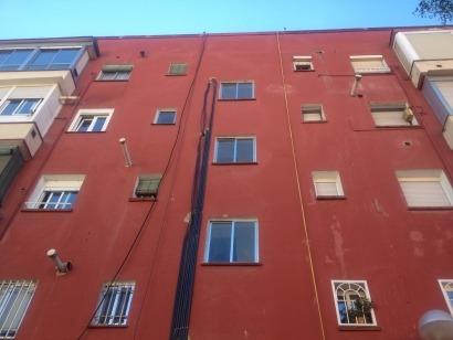 Como volver sostenible un edificio ineficiente y ahorrar un 80% en energía