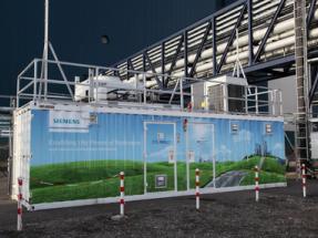 Llega Fluence, nueva compañía global de tecnología de almacenamiento de energía