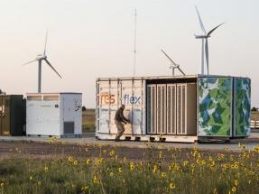 Las baterías de almacenamiento costarán casi un 70% menos dentro de poco más de una década