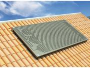 Accor probará el rendimiento de los paneles termodinámicos en sus hoteles